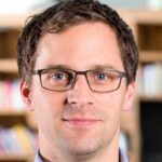 Thorsten Hau, CEO of fidentity