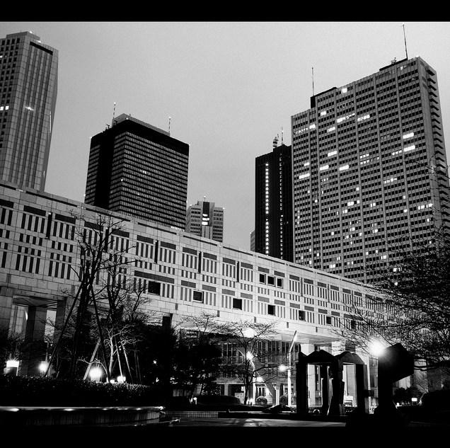 Tokyo Night.11(Sigma DP1)