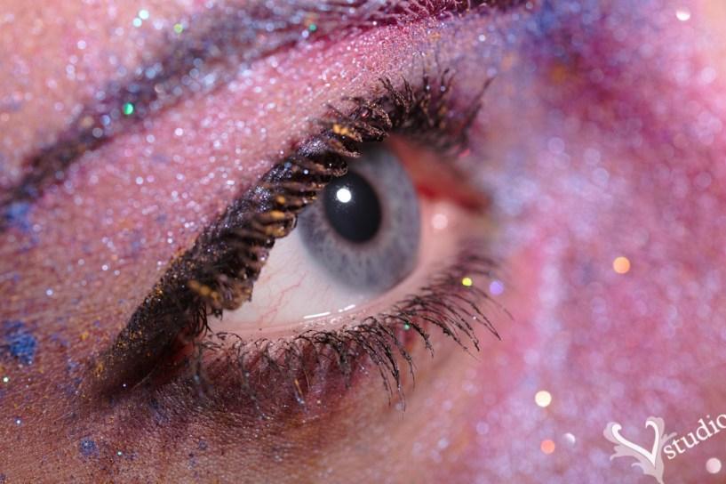 Sigma SD1 Eye 1