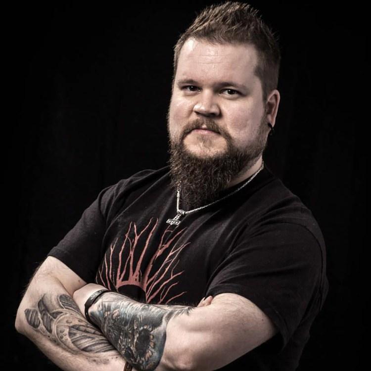 Morten André Johnsen