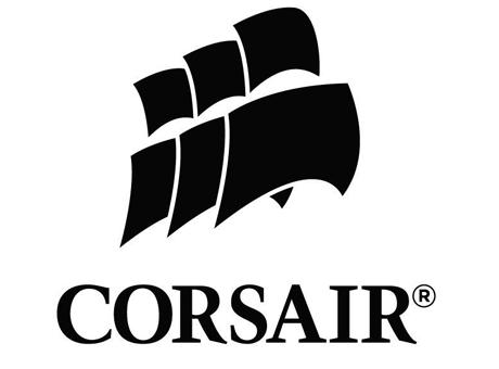 CORSAIR 海盜船