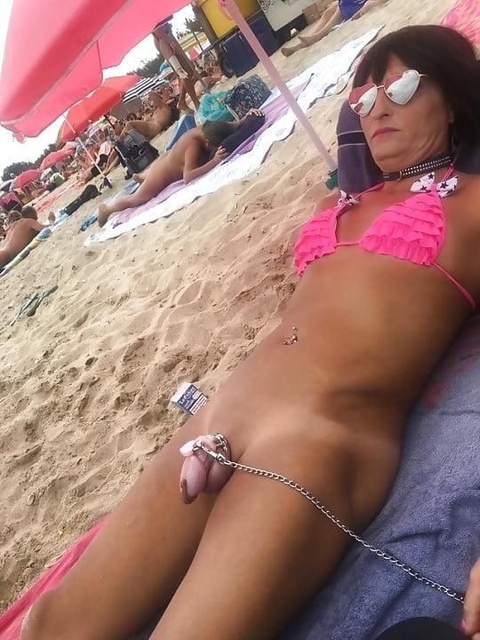Chastity Beach : chastity, beach, Various, Beach, Chastity, Photo