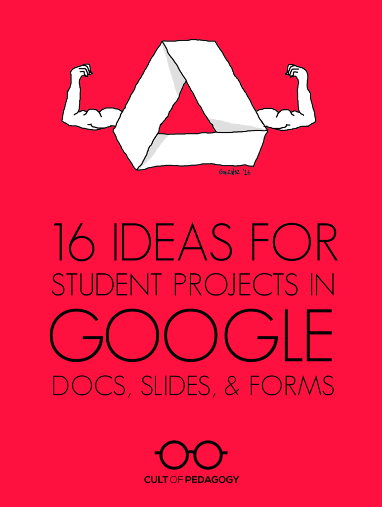 medium resolution of 16 Ideas for Student Projects Using Google Docs