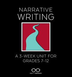 A Step-by-Step Plan for Teaching Narrative Writing   Cult of Pedagogy [ 1024 x 1024 Pixel ]