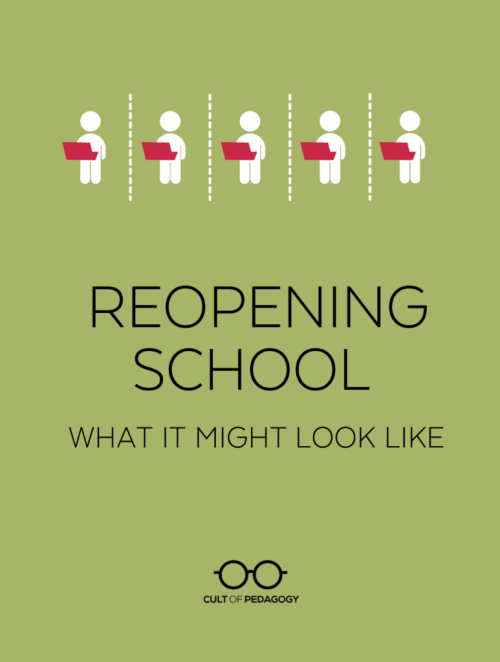 small resolution of Reopening School: What It Might Look Like   Cult of Pedagogy