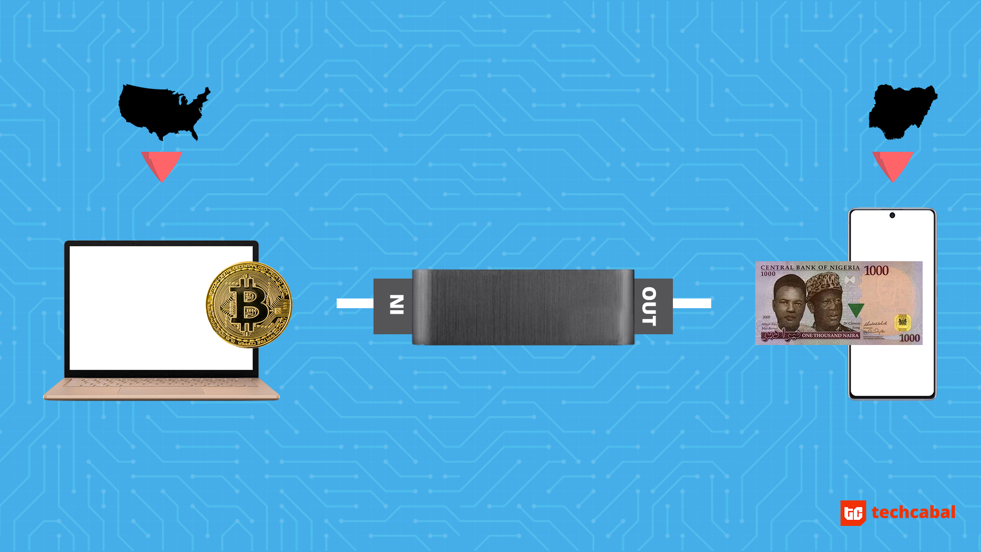 The BackEnd: How a four-person team built Sendcash for Bitcoin-to-naira transfers | TechCabal