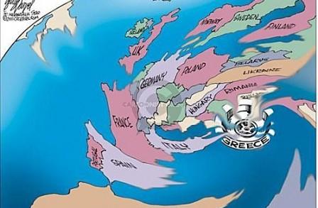 Vers La Fin De L Union Europeenne Les Observateurs