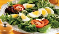 Mixed Greens Salad Recipes