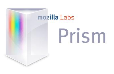 Mozila Prism