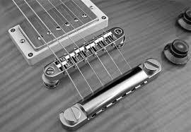 Réglage et entretien d'une guitare