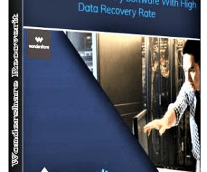 Wondershare Recoverit 9.0.8.10 Crack With Key 2021 Latest