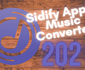 Sidify Apple Music Converter Crack + Serial Number Download Free 2021
