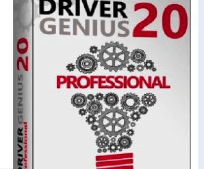 Driver Genius Pro 20.0.0.135 Crack + License Code & Keygen Download 2021