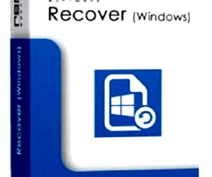 Remo Recover Crack 6.1 + License Key [Win+Mac] Download