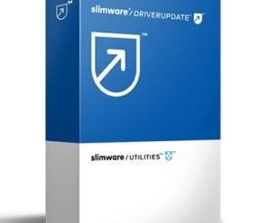 Slimware Driver Update Crack v5.8.19.60 With Registration Keygen Latest Version