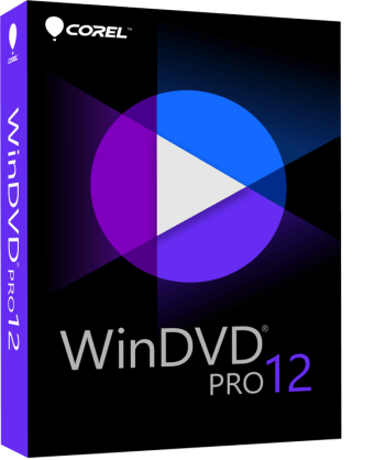 Corel WinDVD Pro Crack 12.0.0.243 SP7 Full Review Download