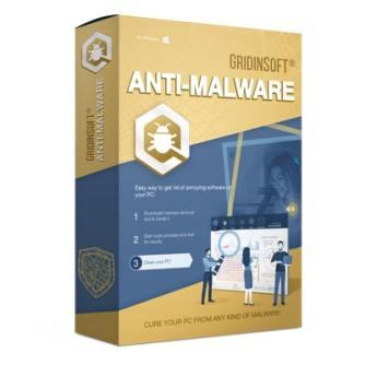 GridinSoft Anti Malware 4.1.94 Crack With License Keygen Full Download