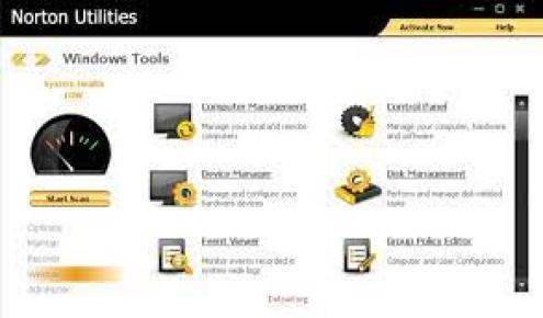 Norton Utilities Crack 2021 Plus Activation Code Free Download