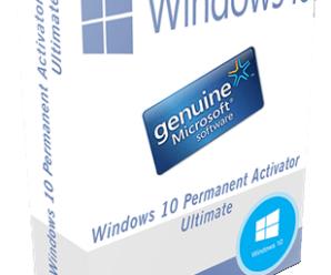 Windows10 Digital Activation Program Crack 1.3 With Serial Keygen Latest Version