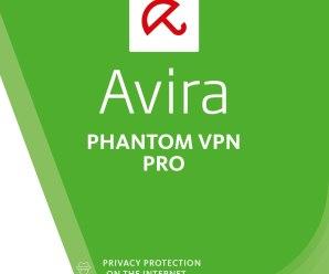 Avira Phantom VPN Pro Crack [2.37.3.2.1018] With Keygen Free Download [Latest]