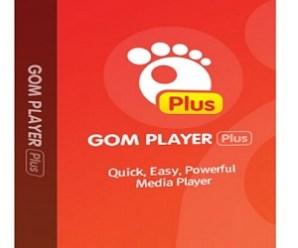 GOM player plus Crack [2.3.69.5333] With Full Version Free Download