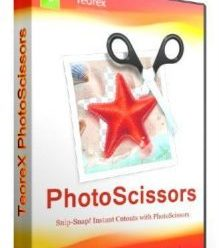 Teorex PhotoScissors [8.3] Crack With Serial Key Free Download [Working]