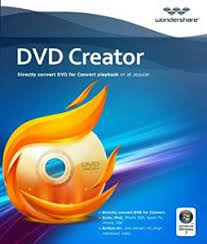 Wondershare DVD Creator [6.6.1] Crack With License Key Free Download [Updated]