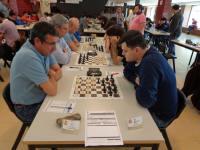 Academia de Xadrez de barcelos vs NX Santo Tirso