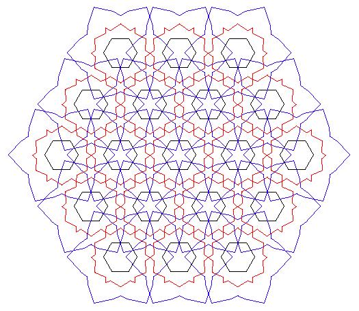 night plot diagram peerless faucets repair geometry: plane tiling mathematica package
