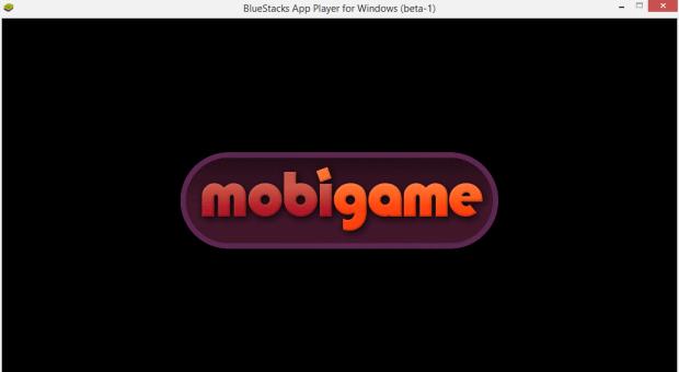 Game BluseStack Demo