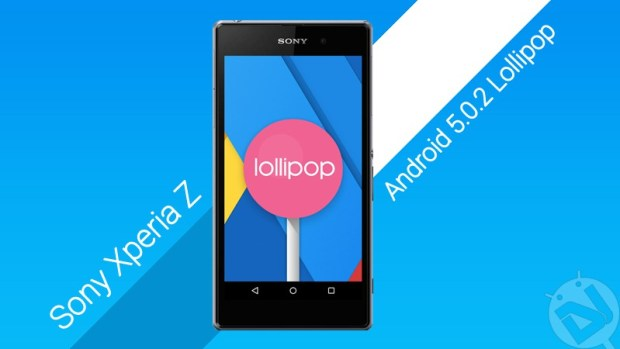 sony-xperia-z-lollipop