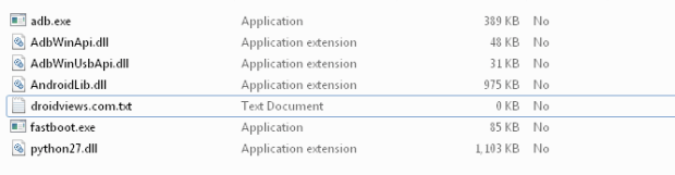 adb-fastboot-files