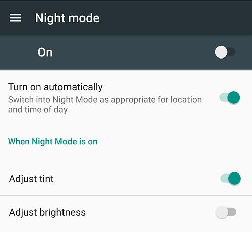 night-mode-nougat