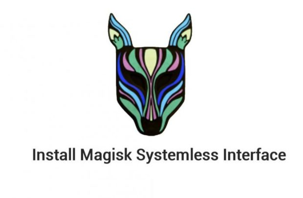 magisk-systemless