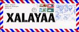 xalayaa Log