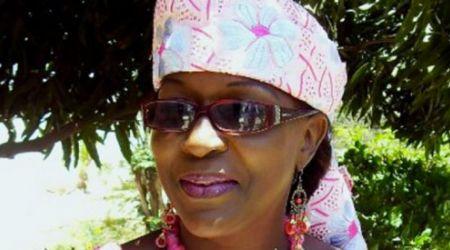 Amsatou Sow Sidibé traine Gadio devant le Conseil constitutionnel — Législatives