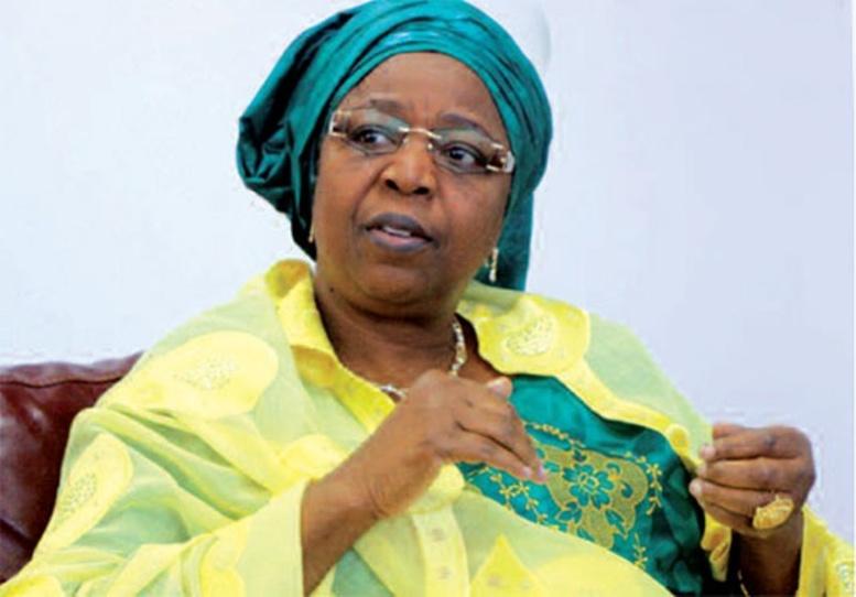 Awa Marie Coll Seck recalée pour la direction de l'UNFPA — ONU
