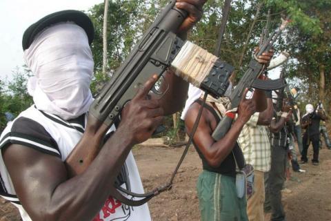 ACTUALITESINTERNATIONALNigéria: Des éléments de Boko Haram traduit en justice 9 octobre 20170