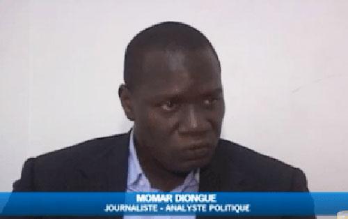 Thierno Alassane Sall franchit le rubicon — Démission de l'APR