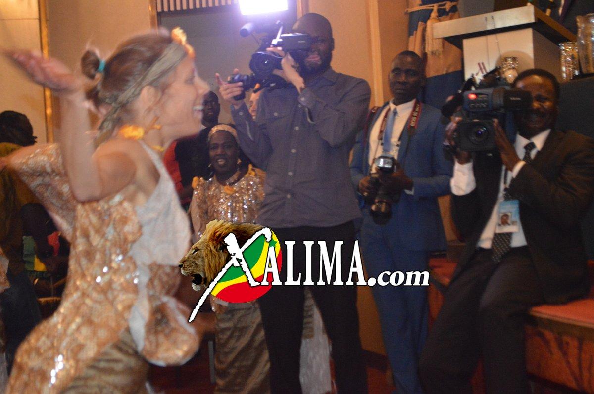 rencontre senegalaise en france