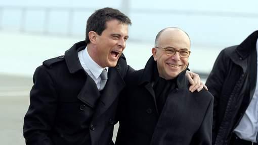 Didier Guillaume, le hollandais volant au secours de Manuel Valls