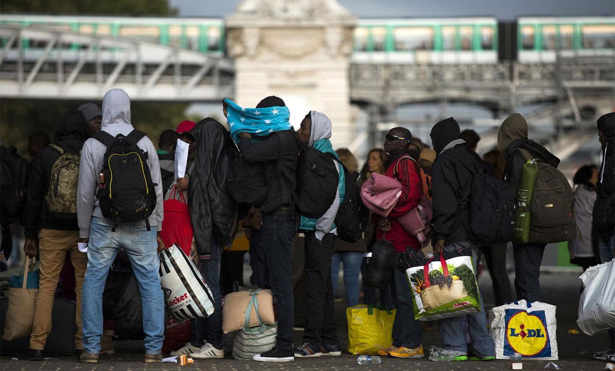 Sénégalais d'Allemagne sous la ménace d'expulsion : les précisions de Sory Kaba