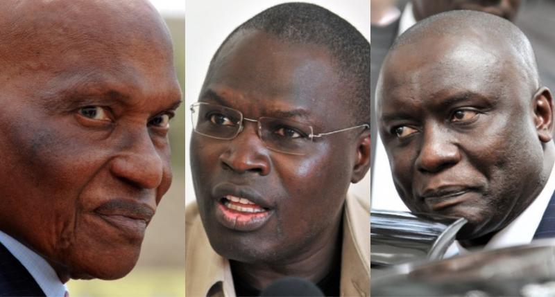Sénégal: la large coalition formée par l'opposition implose déjà