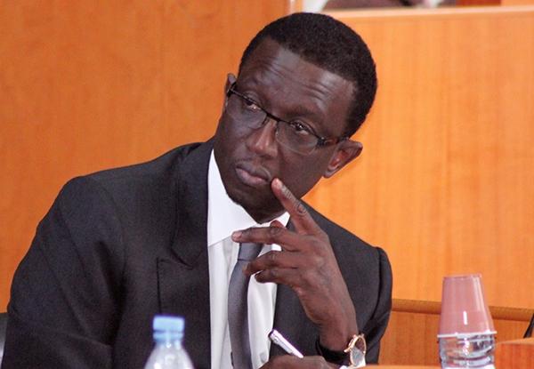 Sénégal/Législatives: la coalition au pouvoir (BBY) remporte les sept sièges de Dakar