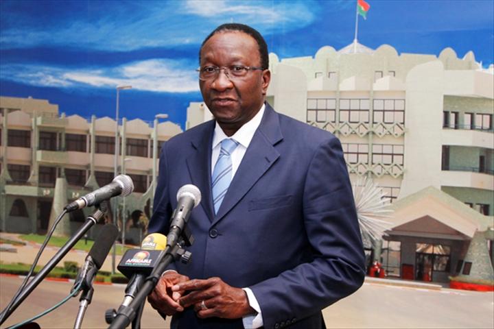 L'ambassadeur du Sénégal au Canada limogé — Urgent