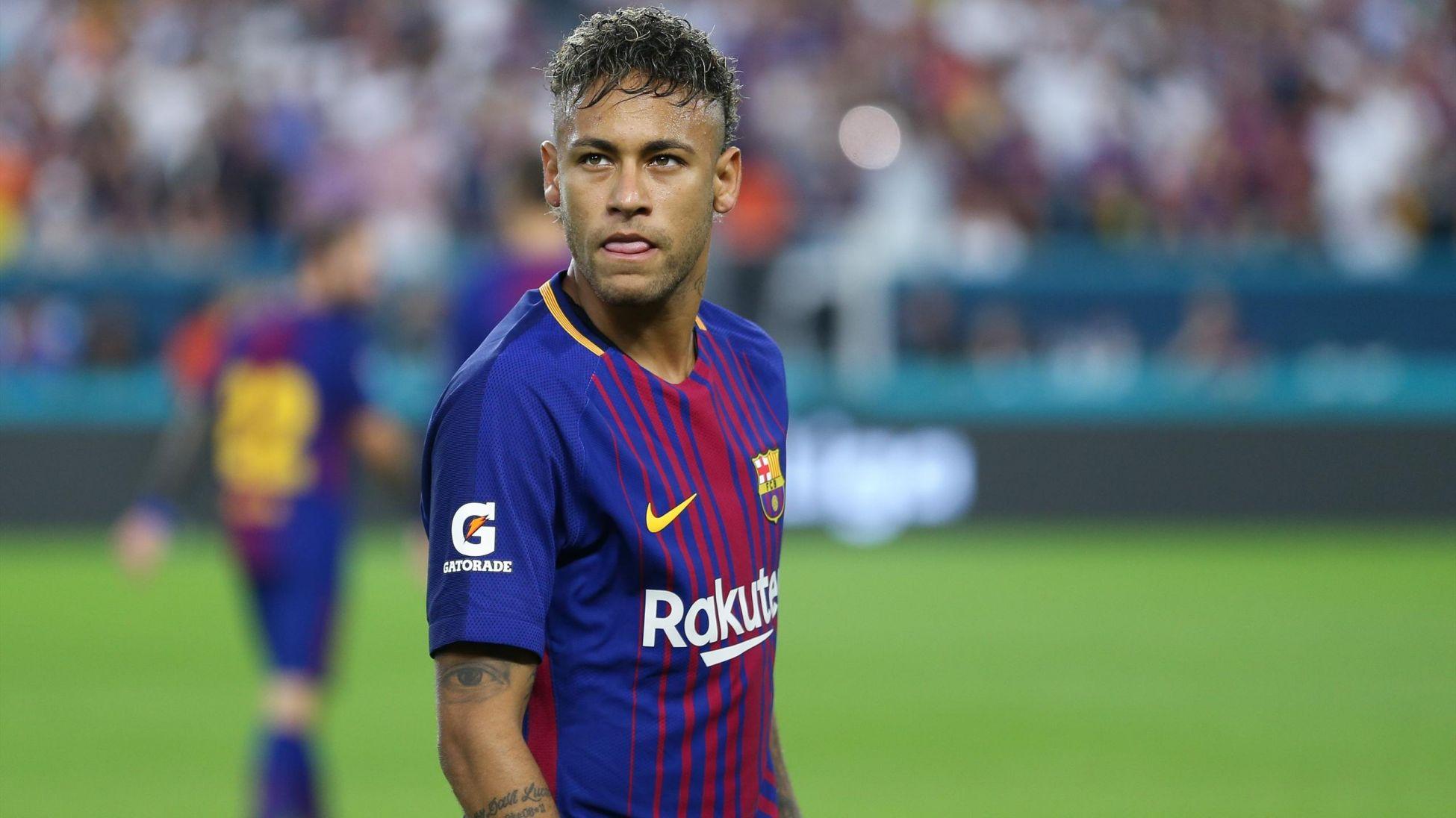 Dopage, Qatar… Le PSG prend cher pour Neymar