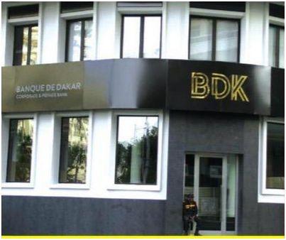 Côte d'Ivoire / Amadou Gon lance les activités de la Banque d'Abidjan