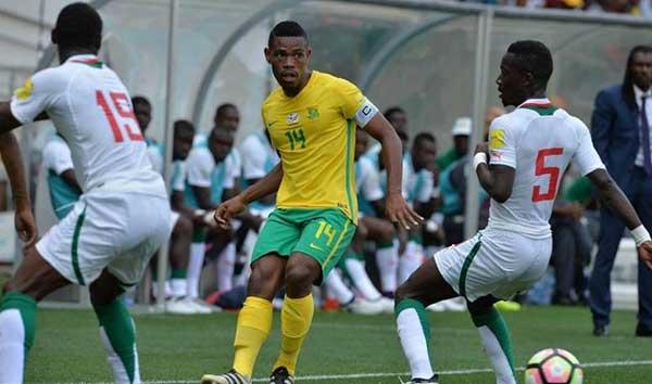 Le Sénégal se qualifie pour le Mondial 2018