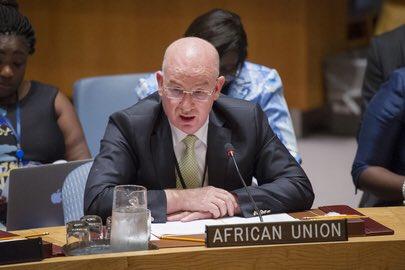 6 000 jihadistes de l'EI pourraient revenir en Afrique, selon l'UA — Terrorisme