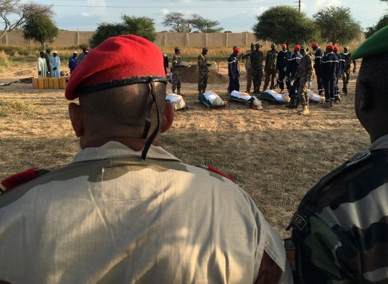 Niger : Une attaque de Boko Haram à Diffa fait six morts